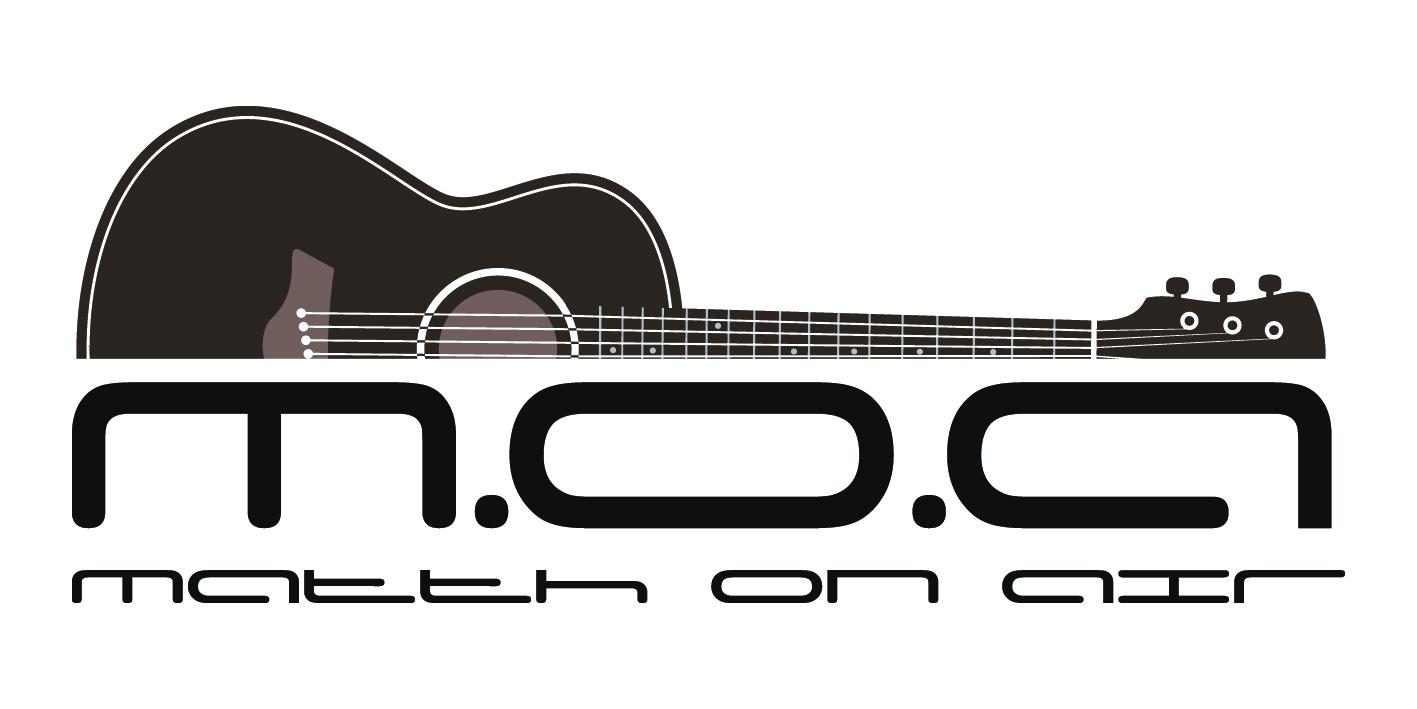Logo MatthOnAir