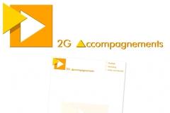 Logo 2G Accompagnement