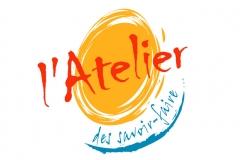 Logo L'Atelier des Savoir-faire