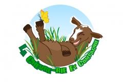 Logo La Chèvre-rie & compagnie