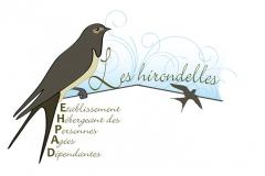 Logo Les Hirondelles